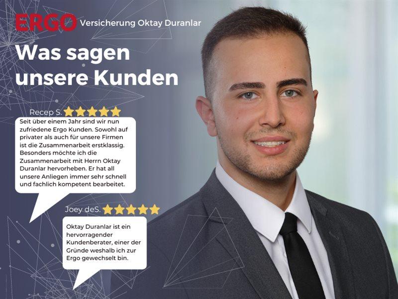 Ergo Versicherung Gunter Ripberger In Schwabisch Gmund Team